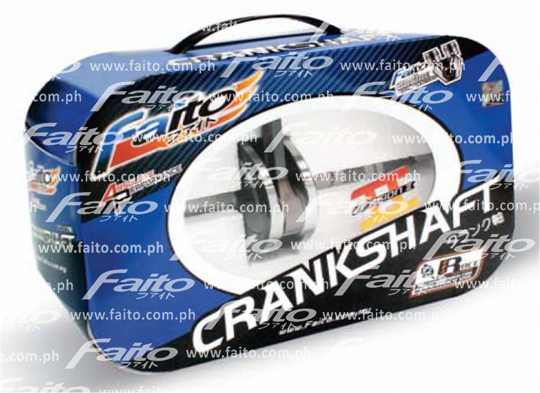 Faito Racing Philippines